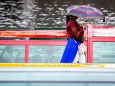 Vanaf donderdag weer kouder en regen
