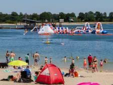 Hemelrijk opent nieuwe attractie op het water: AquaFunPark