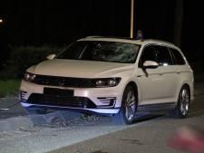 Fietsster gewond naar ziekenhuis na aanrijding door automobilist
