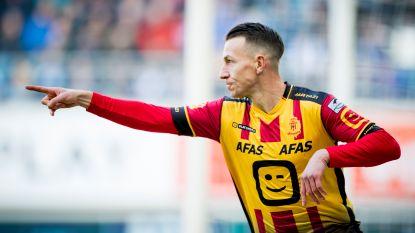 FT Belgïe 29/3: Tainmont en Bagayoko blijven bij KV Mechelen - Club-fans plannen steunactie na training