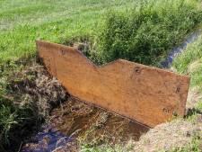 Waterschap draait kraan naar aantal beken in oosten van Brabant dicht