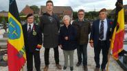 11 november vriendenkring zorgt voor extra erkenning op graven oud-strijders