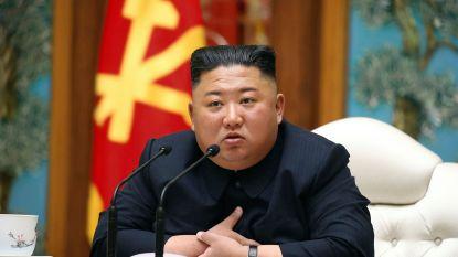 """Alweer nieuw gerucht: """"Kim Jong-un verschuilt zich mogelijk voor coronavirus"""""""