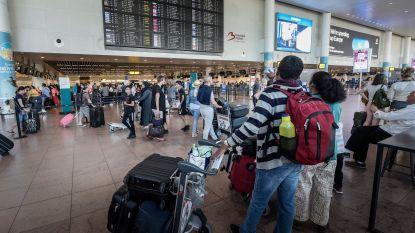 Belgische luchthavens telden recordaantal passagiers in 2019