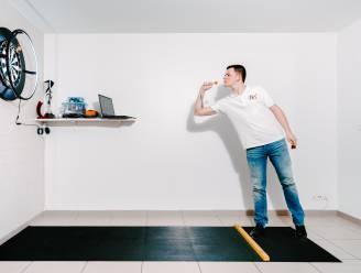 """Hoe darts ook Vlaanderen verovert: """"Op termijn een nationale competitie uitbouwen"""""""