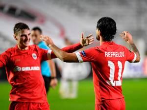 Victoire cruciale pour l'Antwerp, qui prend sa revanche contre le LASK Linz