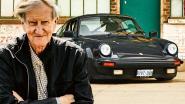 Zakenman reed al meer dan 1,2 miljoen kilometer met zijn Porsche 911
