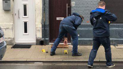 Nepgranaten zetten wijk Den Dam in rep en roer