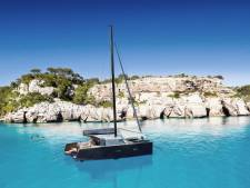 Hellevoeter bedenkt luxe maar toch duurzame catamaran