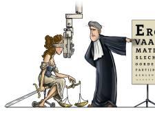 Steeds vaker wrakingen in Almelose rechtbank: ook de rechter heeft niet altijd meer gelijk