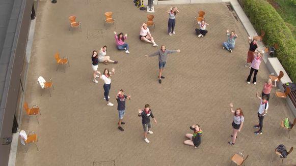 De Warmste Vakantieplek van Vlaanderen: Malle