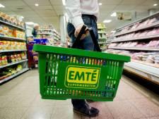 De Enterse Emté-supermarkt wordt omgebouwd tot Coop