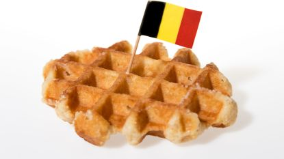 België krijgt binnen de twee jaar nieuwe wafelfabriek