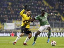 LIVE | El Allouchi schiet op doel, NAC en PSV nog in evenwicht
