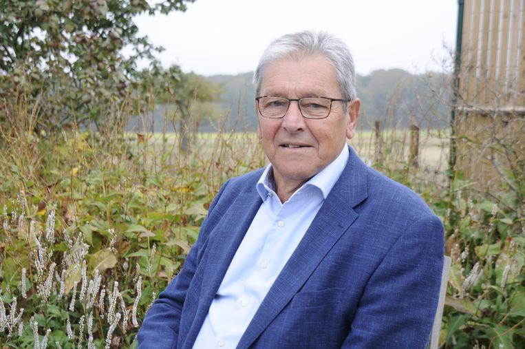 Stefaan Devos zal de nieuwe meerderheid leiden als burgemeester.