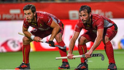 "Red Lions zonder Sébastien Dockier op EK hockey: ""De concurrentie is groot"""