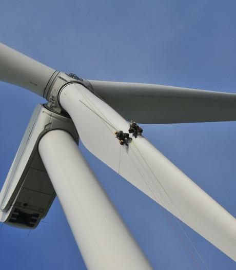 Heel Daarle, Marle, Den Ham en Wierden mogen het weten: 'wij' zijn tegen windmolens