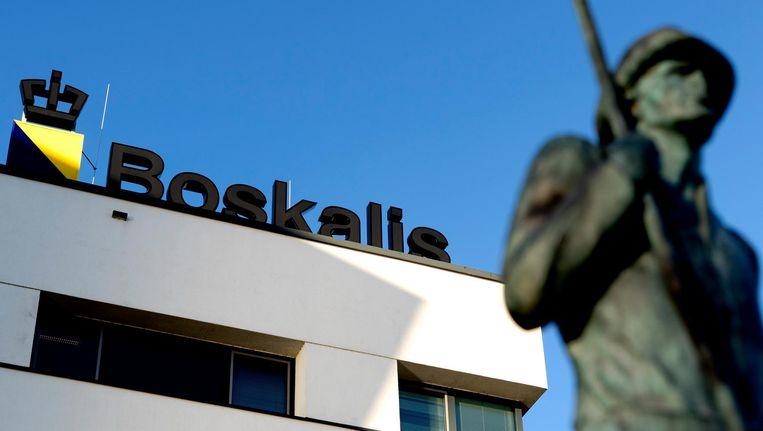 Het hoofdkantoor van baggermaatschappij Boskalis in Papendrecht. Beeld anp