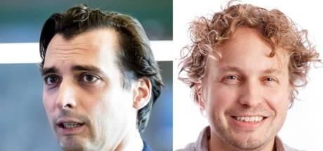 Het Brabantse provinciebestuur is afhankelijk geworden van een ongeleid projectiel