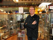 Het enige Zeeuwse brandweermuseum grijpt tijdelijke sluiting aan voor een flinke uitbreiding