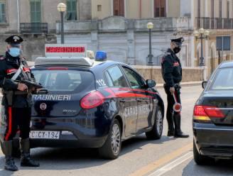 Leider (33) van cocaïnebende uit ons land gearresteerd in Italië