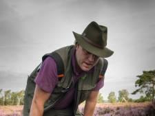 De heide op de Veluwe kleurt paars (en dat had niemand verwacht)