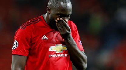 Man. United blijft in hetzelfde bedje ziek: Lukaku en co bijten ook tanden stuk op Batshuayi en Valencia