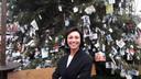 Nicole Vermolen, voorzitter van de stichting Winterland Den Bosch.