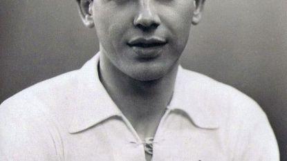 Oud-speler van Eendracht Aalst Adolf Flips (95) overleden