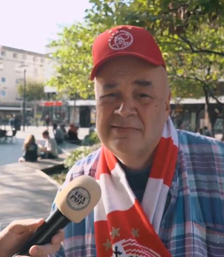 Ajax in de Champions League: steunen Rotterdammers Ajax?