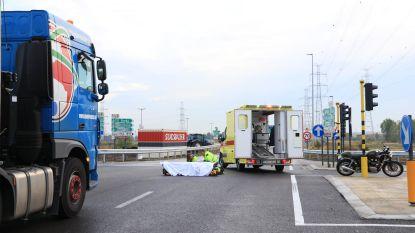 Opnieuw zwaar ongeval op pas heraangelegd kruispunt in Antwerpse haven