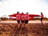Solar Team Twente stijgt naar de derde plek in World Solar Challenge