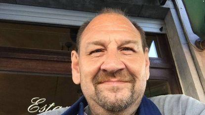 Acteur en Antwerps horecafenomeen Victor Zaidi overleden