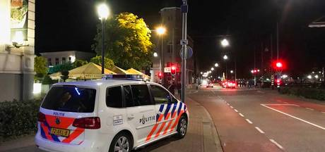 Overval in Helmond