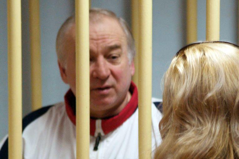 De aanslag met zenuwgas op Sergej Skripal (66) op zondag 4 maart vond plaats in Salisbury. Skripal en zijn dochter Yulia (33) werden daar toen bewusteloos op een bank aangetroffen.