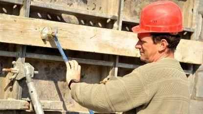 Vlaamse bouwsector recycleert 90 pct bouw- en sloopafval