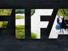 FIFA schorst Caribische bestuurder voor zes jaar na aannemen cadeaus
