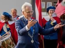 De nachtmerrie van oud-burgemeester Luijendijk van Loon op Zand: duo chanteerde hem