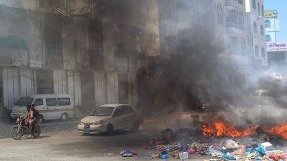 'Geheime' gesprekken tussen strijdende partijen over burgeroorlog Jemen