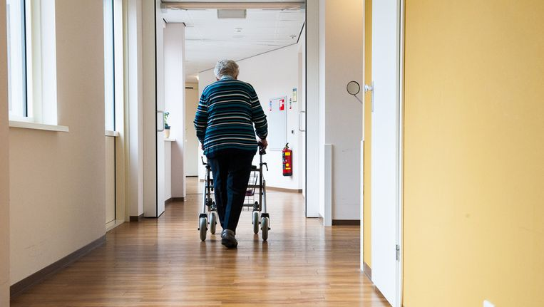 Veertigduizend woningen zijn er minimaal nodig voor ouderen en gehandicapten die zelfstandig willen blijven wonen. Beeld null