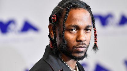 Kendrick Lamar in augustus ook op Pukkelpop