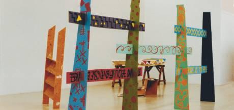 Bredanaar krijgt Gouden K tijdens Kunstweek