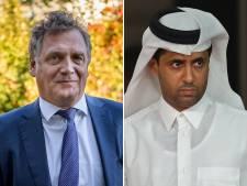 Procès Fifa: jugement attendu pour Valcke et Al-Khelaïfi