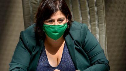 Groenen roepen Vivaldi-partijen op onderhandelingen te hervatten