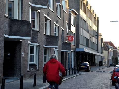 Daklozen blij met nieuwe locatie Leger des Heils in Dordrecht