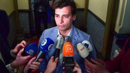 Winnaar Nederlandse verkiezingen Thierry Baudet stelt hoge eisen voor samenwerking