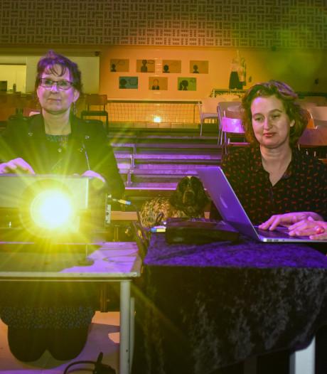 Film op locatie in Oosterhout: 'Een stukje extra beleving'