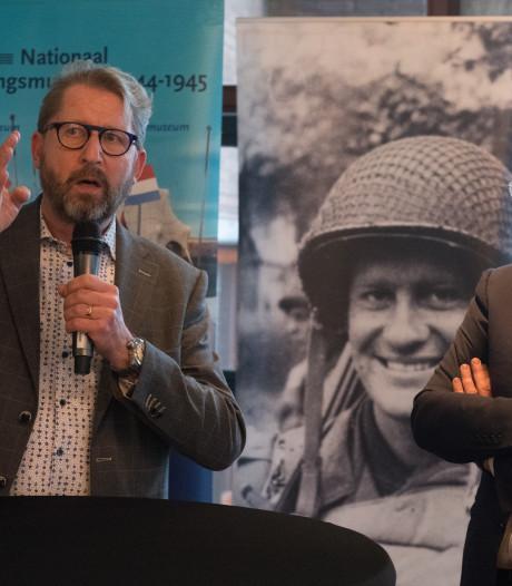 Het WOII-centrum, vooruitgeschoven post van het Bevrijdingsmuseum uit Groesbeek