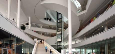 Raad stemt in met miljoenen kostende verbouwing Stadshuis Nieuwegein