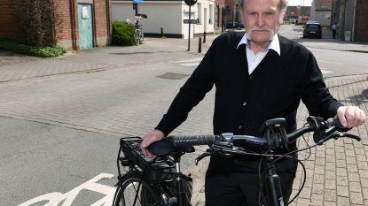 """Jos Dewit (80), de man die meer dan 30 maal De Ronde reed: """"De schoonste keer? Met Merckx in de gietende regen"""""""